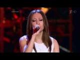 Голос 2 - Юлия Пак