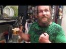 Чай кофе и волшебный кран Алексей Мартынов сыроедение фрукторианство raw
