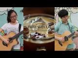 Rest with Us (original) MV - Sandra Bae &amp Eunsung Kim