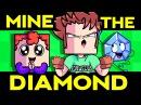 MINE THE DIAMOND Minecraft Song Toby Turner ft Terabrite