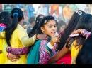 Wedding Dance In Village - Marriage Girl DJ Dance - Desi Dehati Dance