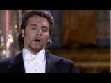 Tosca Roberto Alagna E lucevan le stelle Dresden 1999