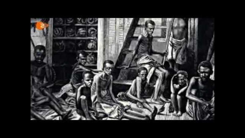 Sklaven des Islam-- Der Verschleierte Völkermord der Araber
