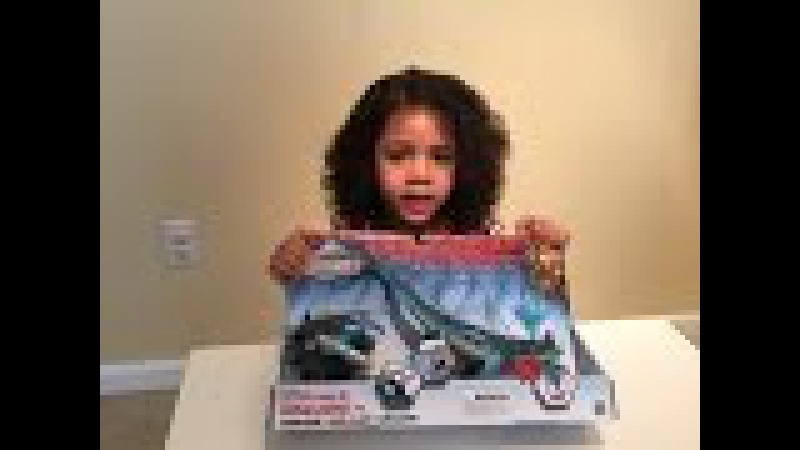 Jurassic World Mosasaurus vs Submarine Pack review feat NyYanna 99