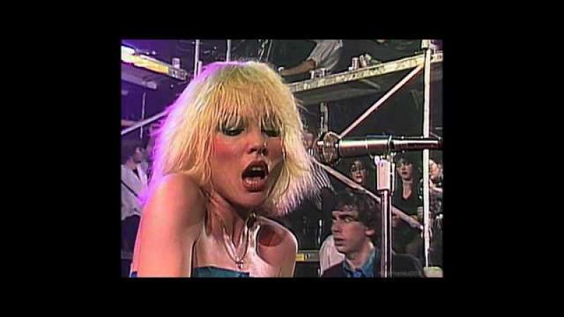 Blondie - Dreaming (Remastered Audio) (1979) (HD)