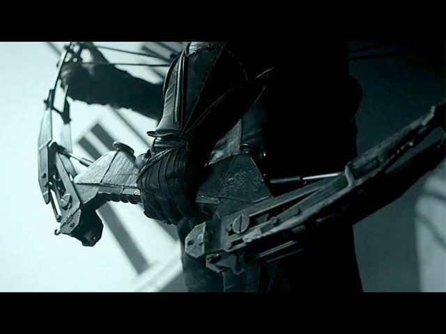 THIEF - Гаррет -- Мастер-вор -- Трейлер с E3 2013