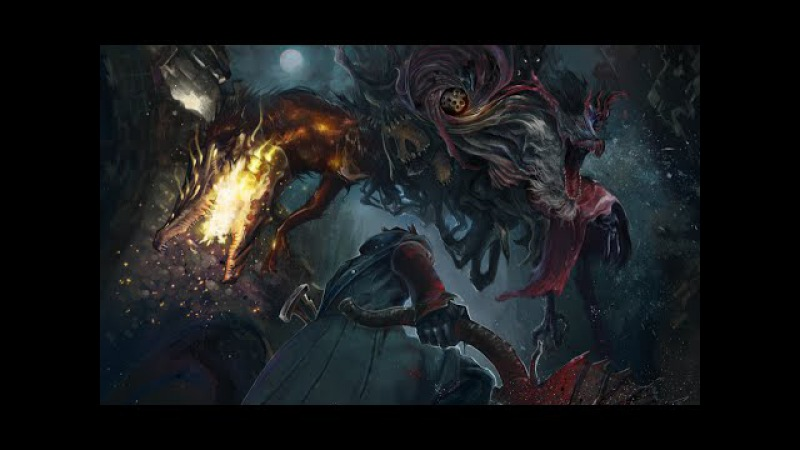 [GMV] Bloodborne Tribute | My Demons