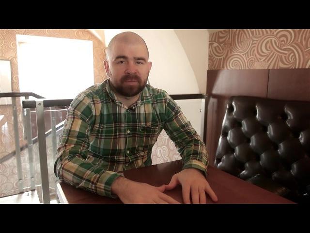 Отзыв о работе с SKV GROUP Василий Киренкин