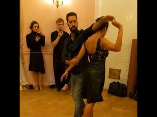 Geronimo Dorkas y Josephina Stellato video by Timur Shariff • Nov 27, 2016