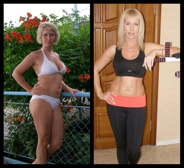 Как похудеть на 1 кг в день как сбросить вес за один день
