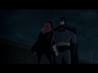 Batman Batgirl Sex Scene-Batman The Killing Joke