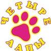 Ветеринарная Клиника «Четыре лапы» Батайск