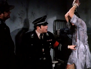 Любовный лагерь 7 / Love Camp 7 (1969) Lee Frost [RUS] DVDRip