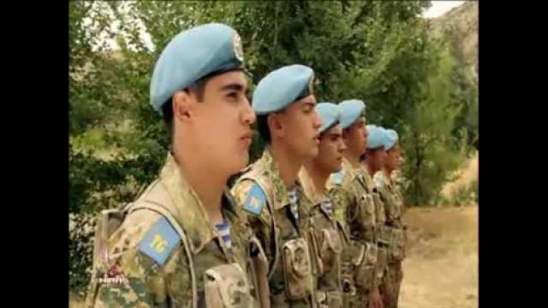 Turkmen Film - Kopetdag serhet yigidin arzuwy [Turkmen dilinde] 2014 (TurkmenFilm) dowamy bar