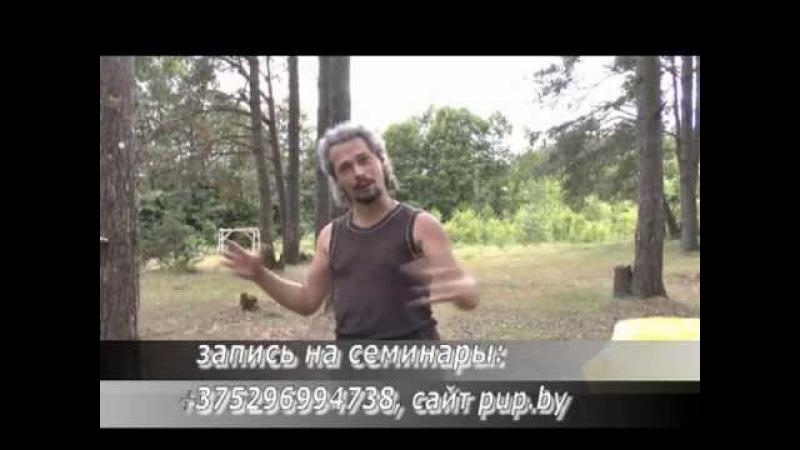 Pup.by Презентация Белояра Сергей Демин