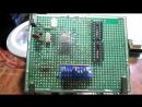 USB UART обзор посылки и немного по SPWM