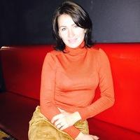 Элиза Мухаметшина