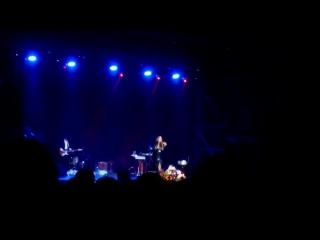 Концерт Н. Могилевской 14 октября 2016 г.