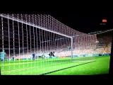 Гол Роналдиньо в FIFA 10