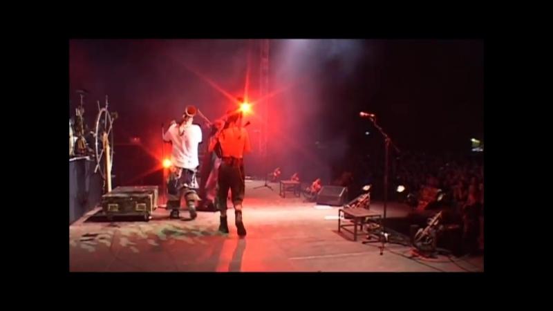 In Extremo - Ai Vis Lo Lop (Live)