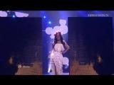 Gaitana - Be My Guest (Ukraine) ( ESC Baku 2012) (HD-720p)