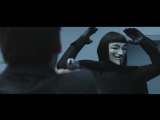 «V» значит Вендетта Русский DVD-трейлер V for Vendetta
