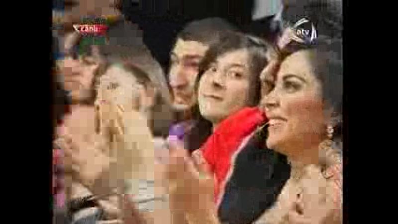 Aygun Kazimova Uzeyir Mehdizade - Qoy butun alem bizden danishsin_low