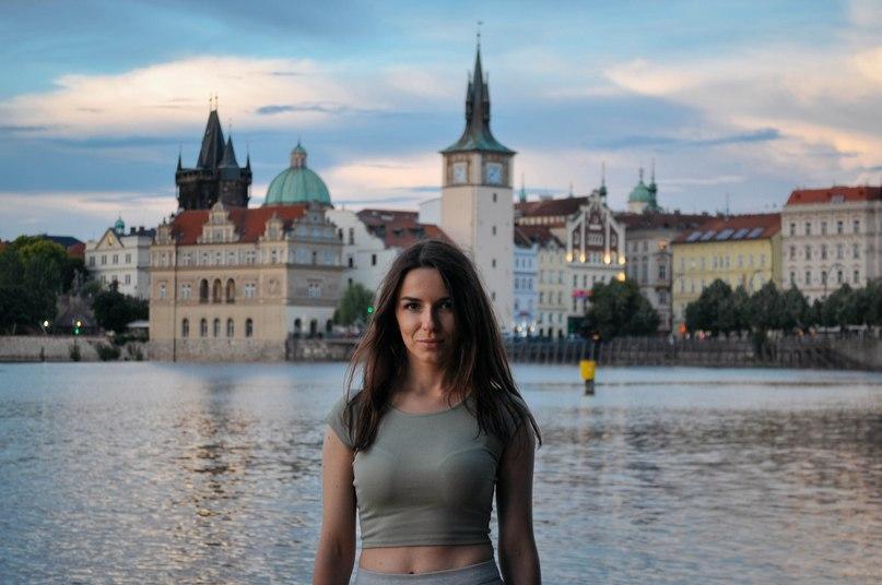 Анастасия Цебро | Санкт-Петербург