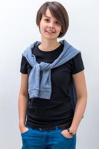 Кристина Очкина