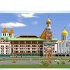Поволжский православный институт,г.Тольятти