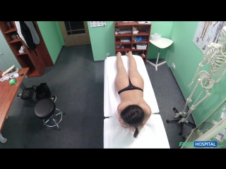 Anina silk [hd 720, all sex, hospital, doctor, new porn 2016]