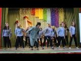танец Простоквашино