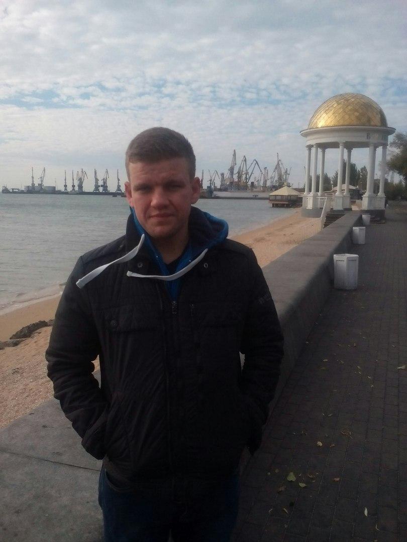 Виталий Финогенов, Запорожье - фото №8