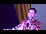Мокнут розы-Иван Гусев (сл.В.Макаров муз.А.Бардин)
