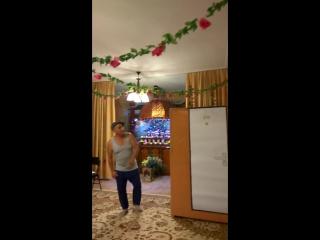 Сценка на Джанмаштами Мой сосед кришнаит 1 часть 25.08.16 Усть-Камемногорск