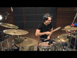Give it Away - Red Hot Chili Peppers - Drum Cover - Fede Rabaquino - RHCP