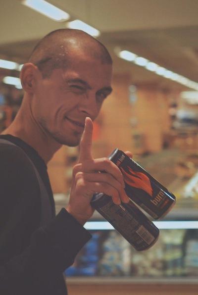 Павел Галлямов