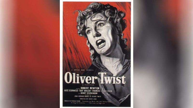Оливер Твист (2007) | Oliver Twist