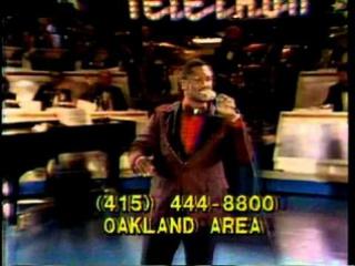 Joe frazier sings in 1978 (джо поет)