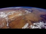 Земля из космоса в качестве 2160 4K