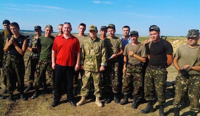 Луганська свобода