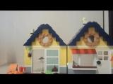 Обзор на Lego Creator 31035 | конкурс от KinderLux