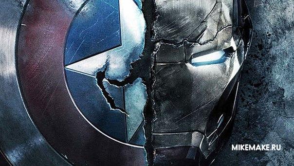 Варун Дхаван новый Капитан Америка ?