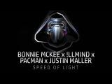 Bonnie McKee - Speed Of Light (feat. !llmind, Justin Maller &amp PacMan)