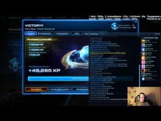 Acer pro challenge день 1(Pomi)