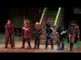 Мюзикл Остров Сокровищ 2-е отд. (2012)