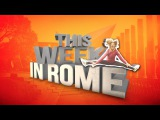 Roma Welcome Ervin Zukanović & Diego Perotti| This Week In Rome I AS ROMA