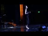 Imogen Heap performs Breathe In (20160225)