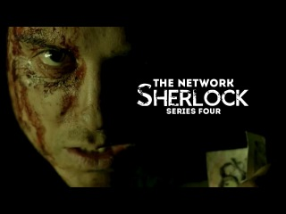 [BBC Sherlock] Series 4 Trailer 4 » The Network (FAN MADE)