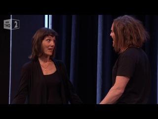 """""""Быть или не быть"""" с Бенедиктом Камбербэтчем и принцем Чарльзом. Shakespeare Live! BBC"""